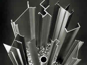 Aluminium Supply - Extrusion