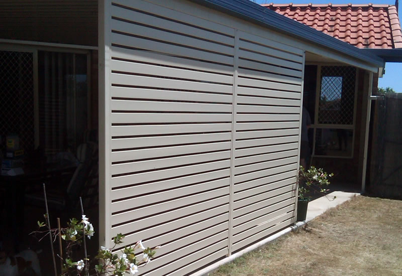 Privacy Screen Fixed External Screen Privacy Screen. Privacy Screens   Aubaine Aluminium Solutions